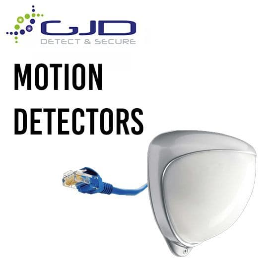 GJD Motion Detectors